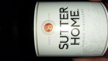 Photo of Sutter Home Cabernet Sauvignon uploaded by Christine K.
