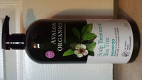 Avalon Organics Scalp Treatment Tea Tree Shampoo uploaded by Cherry G.