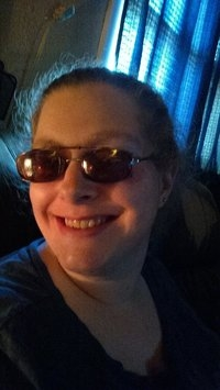 Solar Shield Fits Over Metal Clip-On Sunglasses 54 Rec8 uploaded by Valerie D.