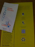 Sunology Natural Sunscreen Body Lotion SPF 50 uploaded by fabiola a.