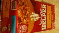 Betty Crocker™ Hamburger Helper Lasagna uploaded by Brittany B.
