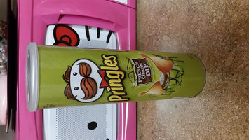Photo of Pringles® French Onion Dip Flavored Potato Crisps uploaded by Dee P.