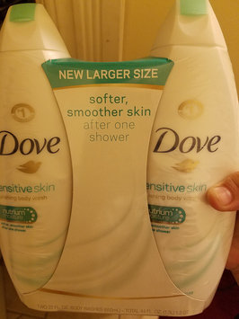 Photo of Dove Purely Pampering Coconut Milk Beauty Bar uploaded by Annmarie G.