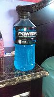 POWERADE Mountain Berry Blast Sports Drink uploaded by Zephany R.