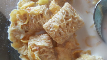 Photo of Frosted Mini-Wheats Cereal Original uploaded by MERCEDES G.