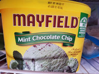 Mayfield Mint Chocolate Chip uploaded by Casey T.