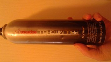 Paul Mitchell Dry Wash Express Dry Waterless Shampoo uploaded by Melissa S.