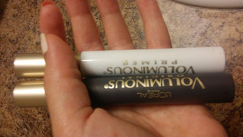 Photo of L'Oréal Paris Voluminous® Primer & Mascara Carded Pack uploaded by Arianna P.