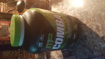 Photo of MusclePharm Combat Advanced Time Released Protein Vanilla uploaded by Matthew K.