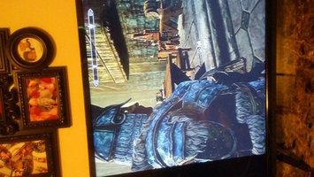 Photo of Bethesda Elder Scrolls V: Skyrim (Xbox 360) uploaded by Deanna C.