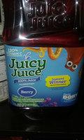 Juicy Juice Berry 100% Juice 64 oz uploaded by Joan A. T.