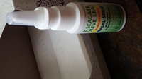 Seagate Products Homeopathic Olive Leaf Nasal Spray, 1 oz Bottle uploaded by Sarah W.