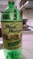 Waist Watcher Ginger Ale Diet uploaded by Judy L.
