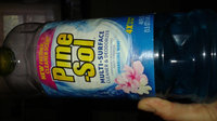 Pine-sol Cleaner Disinfectant Deodorizer uploaded by kristen r.
