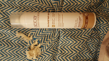 Photo of ABBA Firm Hold Hair Spray, 10 Ounce uploaded by Lisa G.