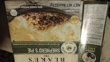 Photo of Blake's All Natural Foods Blake's All Natural Shepherds Pie 8 oz uploaded by ari j.