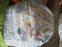 Huggies® Little Movers Diapers uploaded by Tiffany I.