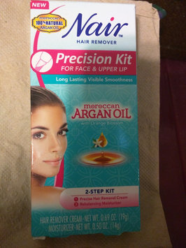 Photo of Nair Precision Kit for Face & Upper Lip uploaded by Katrina B.