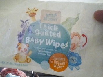 Photo of Little Journey Soothing Baby Wipes uploaded by Mariah M.