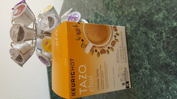 Photo of Tazo Chai Classic Latte K‑cup® Pods uploaded by Anita M.