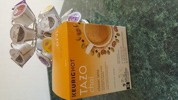 Photo of Tazo® Chai Keurig® Hot Classic Latte uploaded by Anita M.