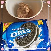 Oreo Chocolate Sandwich Cookies uploaded by Christine M.