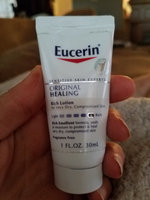 Eucerin Dry Skin Therapy Original Moisturizing Lotion uploaded by Victoria F.