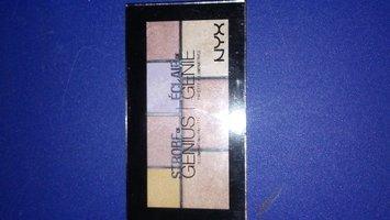 NYX Cosmetics Strobe of Genius uploaded by Lindsay D.