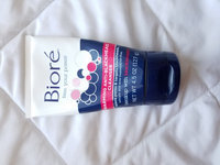 Bioré Warming Anti-Blackhead Cleanser uploaded by Haven C.