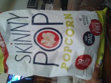SkinnyPop® Original Popped Popcorn uploaded by Hillary P.