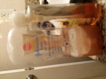 Photo of Johnson's® Baby Oil Gel With Lavender uploaded by Terry G.