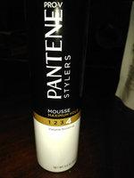 Pantene Pro-V Stylers Maximum Hold Mousse, 6.6 Ounce (Pack of 3) uploaded by Jennifer C.