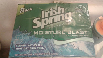 Photo of Irish Spring Aloe Bar Deodorant Soap uploaded by Frankie A.