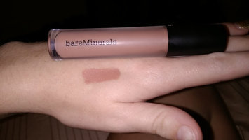 bareMinerals GEN NUDE™ Buttercream Lip Gloss uploaded by Kayla C.