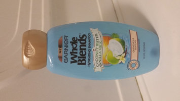 Photo of Garnier Whole Blends™ Hydrating Shampoo with Coconut Water & Vanilla Milk Extracts uploaded by Rachel W.