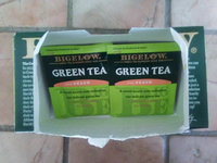 Bigelow Green Tea With Peach - 20 CT uploaded by Jacqueline S.