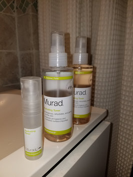 Photo of Murad Hydrating Toner uploaded by Takisha H.
