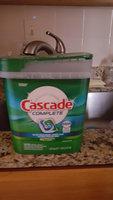 Cascade Complete with Dawn Fresh Scent Powder Dishwasher Detergent 75 uploaded by Erin M.