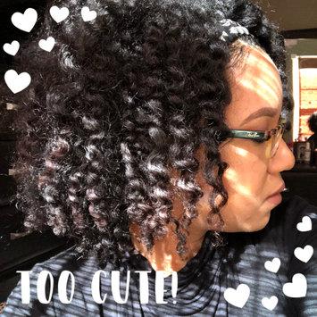 Photo of Camille Rose Natural Camille Rose Curl Love Milk 8 oz uploaded by Kenya W.