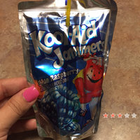 Kool-Aid Jammers Blue Raspberry Pouches uploaded by Donnamarie L.