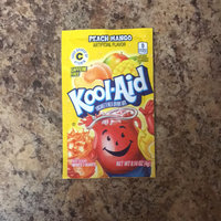 Kool-Aid Peach Mango Unsweetened Drink Mix uploaded by Miranda F.