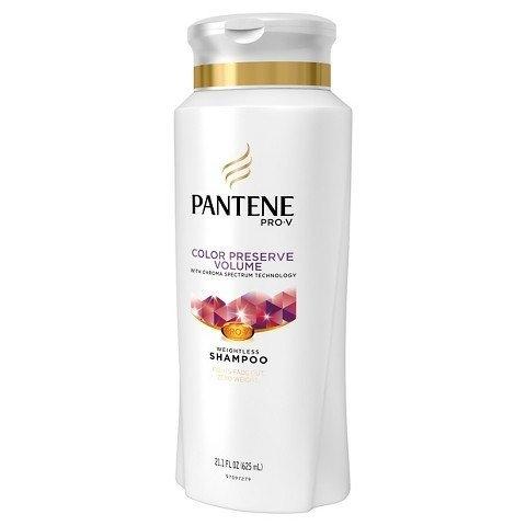 Pantene Pro-V Color Preserve Volume Shampoo - 21.1 oz uploaded by Julia C.