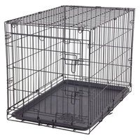 Petmate Home-Training Wire Dog Kennel - Large uploaded by joana c.
