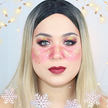 Photo uploaded to #HolidayLooks by Karla S.