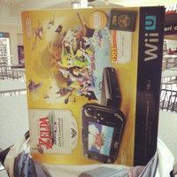 Nintendo Wii U Console uploaded by Ashley M.