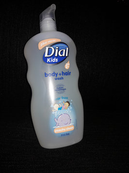 Photo of Dial® Kids Body Wash Peach uploaded by Lacey S.