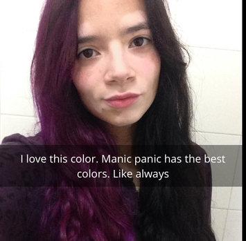 Manic Panic Semi-Permanent Hair Color Cream uploaded by Olga M.