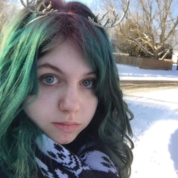 Photo of Manic Panic Semi-Permanent Hair Color Cream uploaded by Abigail J.