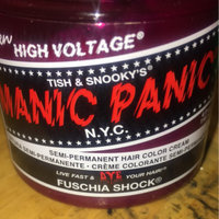 Manic Panic Semi-Permanent Hair Color Cream uploaded by Briana M.