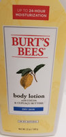 Burt's Bees Shea Butter & Vitamin E Body Lotion uploaded by 💎💋💘💝Tiffani S.